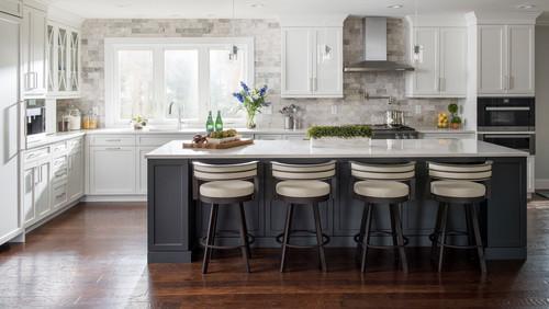 贵阳装修公司_关于新房厨房装修设计中的小窍门