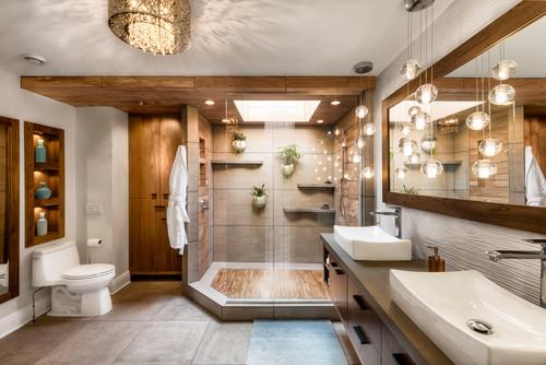 贵阳装修公司_新居装修卫生间干湿分离的优点缺点有哪些