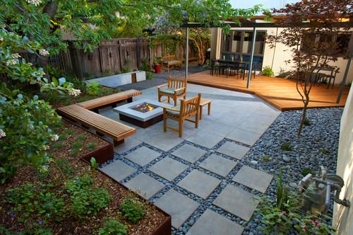 贵阳装修公司_影响别墅花园风水布局的要素有哪些