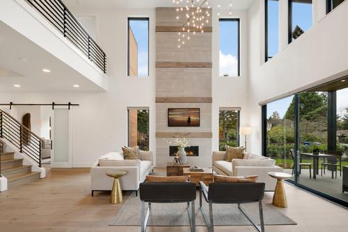 贵阳装修公司_如何打造温馨大气的别墅装修设计6大重要事项