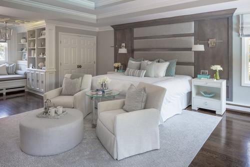 打造舒适卧室环境的核心,选择卧室家具的注意事项