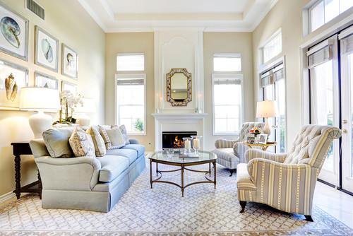 贵阳装修设计技巧之地毯选择的5个注意事项