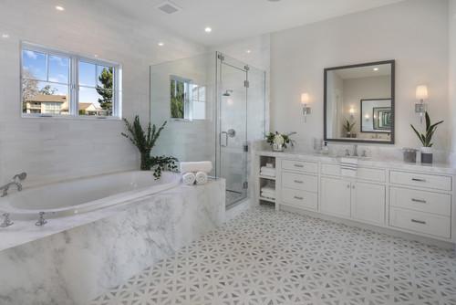 卫生间装修小知识,干湿分离的优点缺点有哪些?