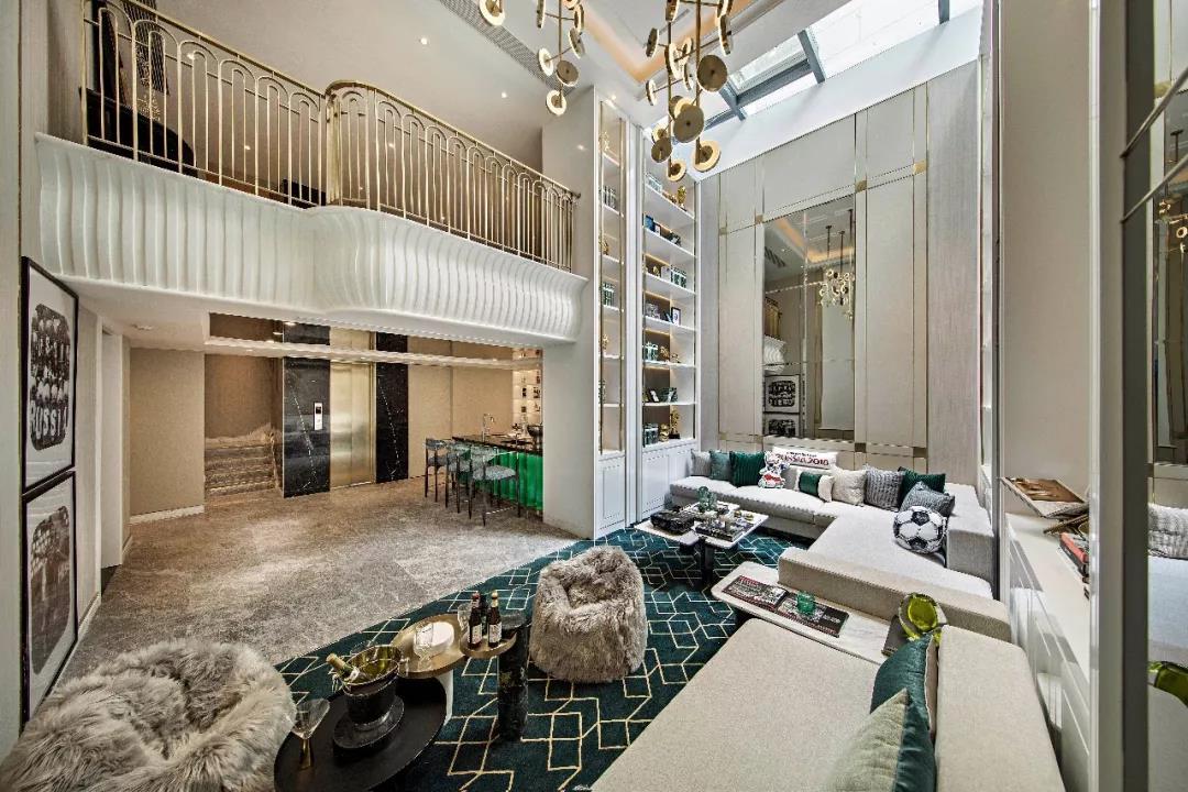 客厅装修设计应该怎么做,客厅装修的6个注意事项