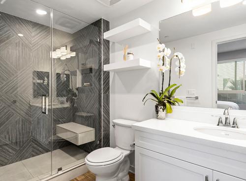 小户型卫生间应该怎么装修,小户型卫生间装修设计6点注意事项