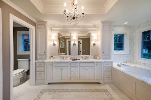 卫生间装修设计重要事项,卫生间装修的流程