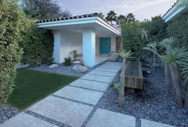 贵阳别墅装修篇——南北方别墅花园在绿化植被方面的差异?