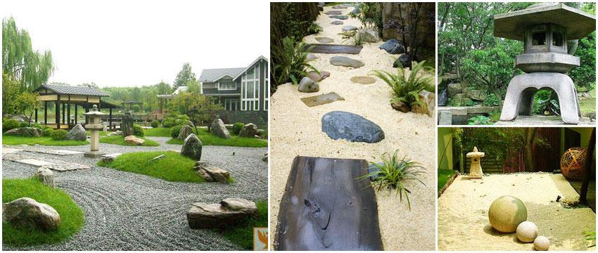 贵阳别墅花园装修篇——关于贵阳别墅花园的四种设计