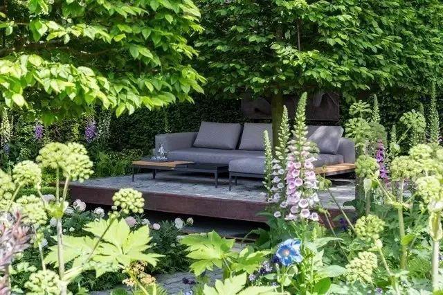 贵阳别墅花园篇——设计贵阳别墅花园的五个步骤