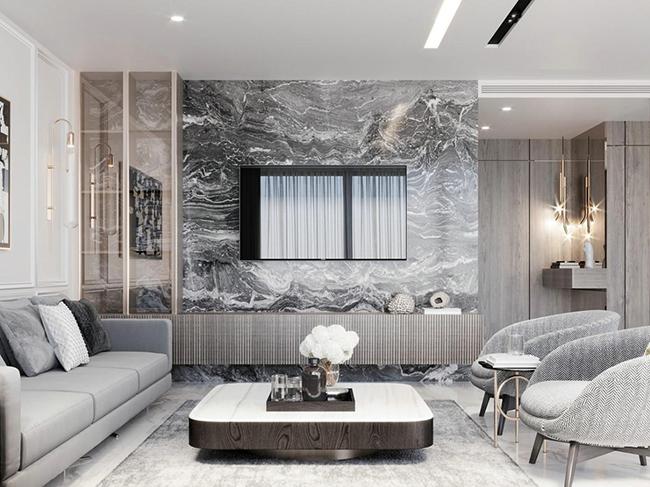 贵阳别墅装修设计,影响贵阳别墅设计的四个空间特征元素